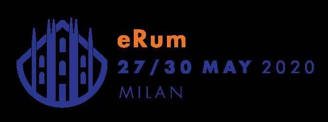 eRum2020 in Milan